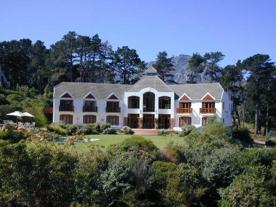Photo of Tarragona Lodge Hout Bay