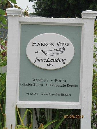 Jones Landing