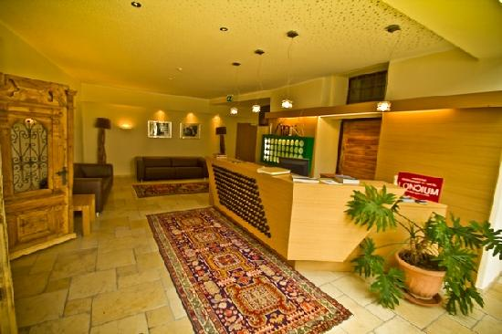 Bierhotel LONCIUM