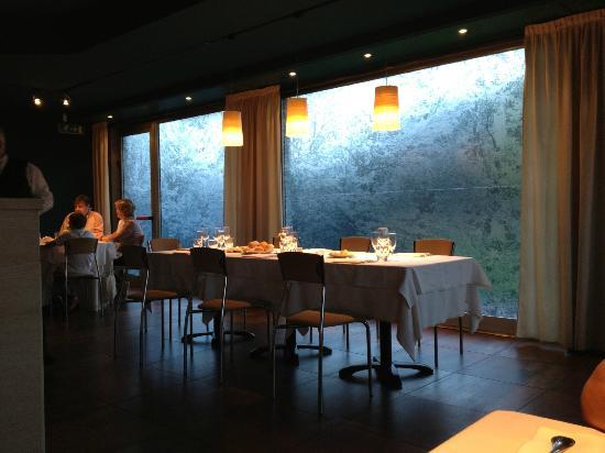 Treviolo, Italien: Locale