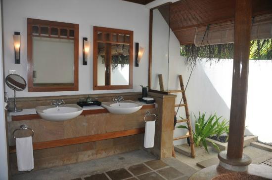 Kanuhura Luglio 2012 - Beach Villa