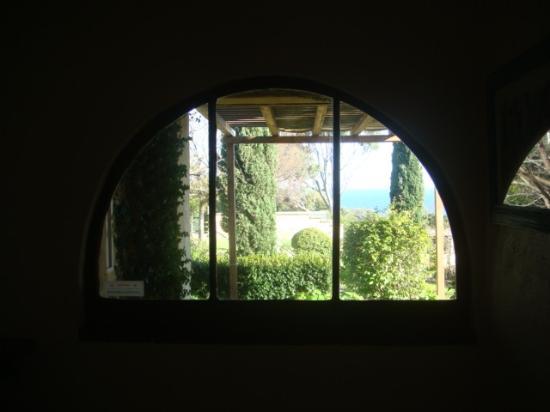 Villa Mallorca: View from room