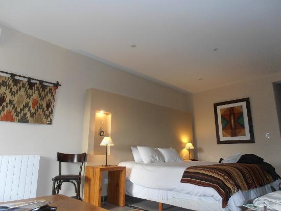 Villa Mansa Wine Hotel & Spa: Room 1