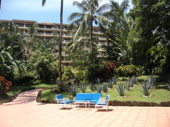 Barcelo Puerto Vallarta: hotel