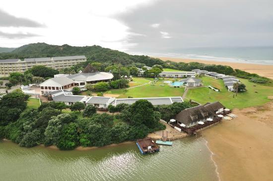 Mpekweni Beach Resort照片