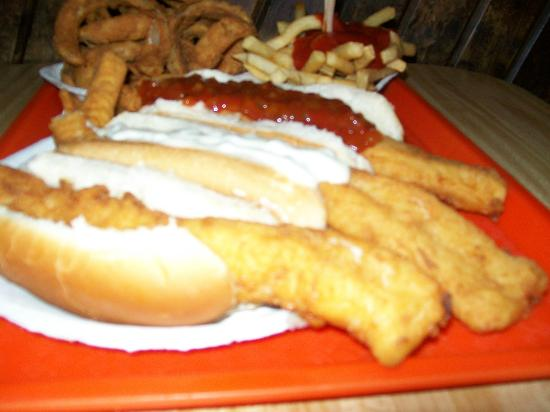 Fish fry picture of ted 39 s fish fry latham tripadvisor for Ted s fish fry