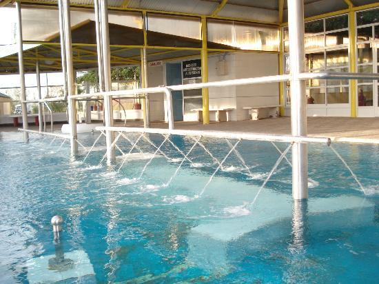 Foto de termas de villa elisa provincia de entre r os for Chorros para piscinas