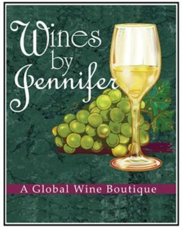 Wines by Jennifer