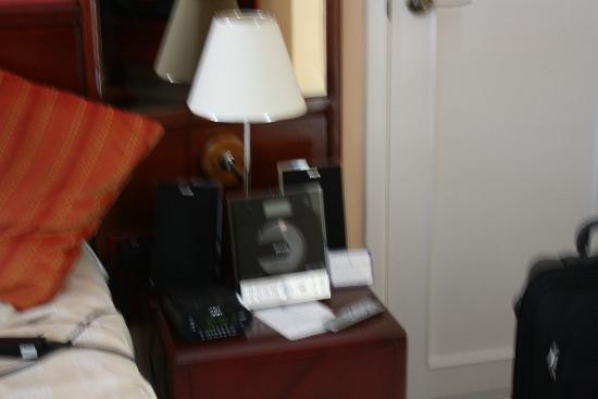 Melia Santiago de Cuba: JUNIOR SUITE 629