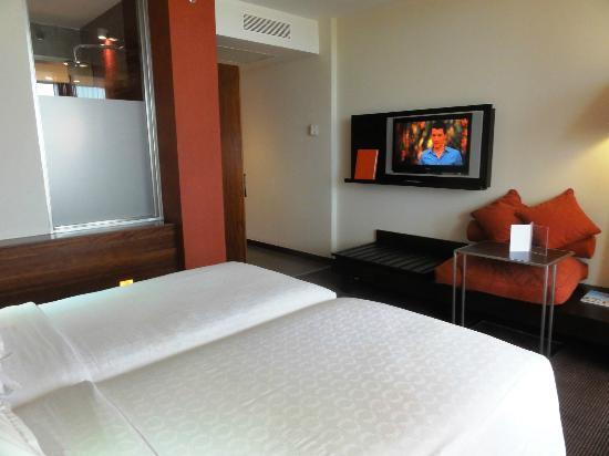 Sheraton Gran Canaria Salobre Golf Resort: Zimmer