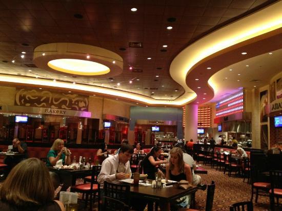 Hardrock casino biloxi buffet prices