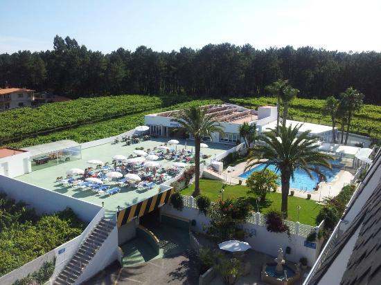 Hotel Nuevo Vichona Sanxenxo