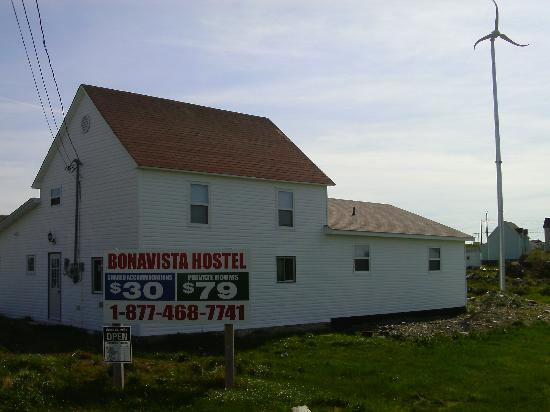 HI Bonavista Hostel