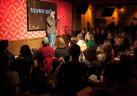 ‪Stand-Up New York‬