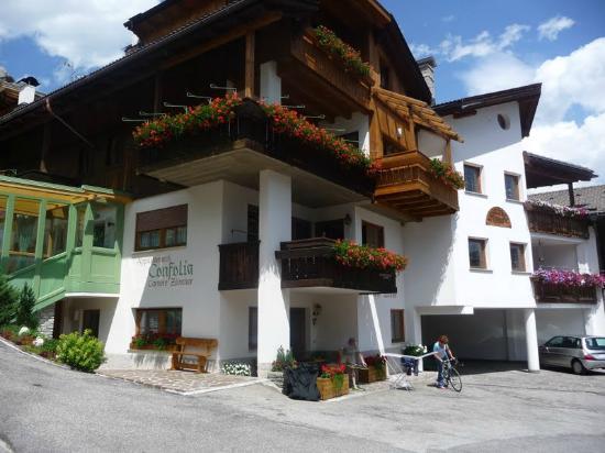 B&B Apartments Confolia: Apartment Confolia Corvara in Badia
