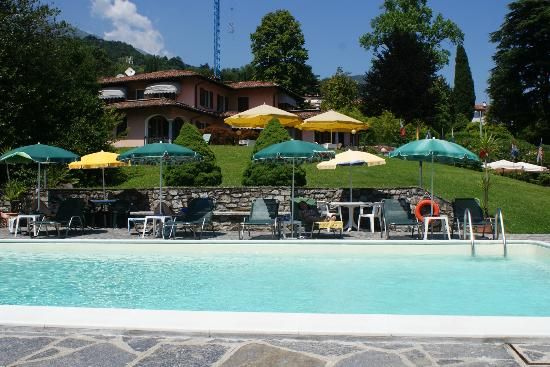 Hotel Royal: Great pool - refreshing and quite