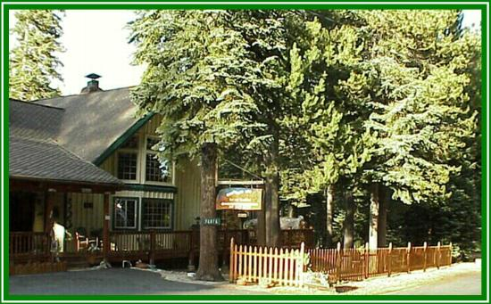 Mountain Top Bed & Breakfast: Bed and breakfast