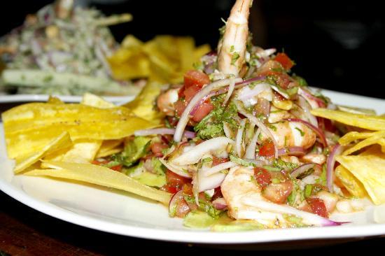 Ceviche Tijuana
