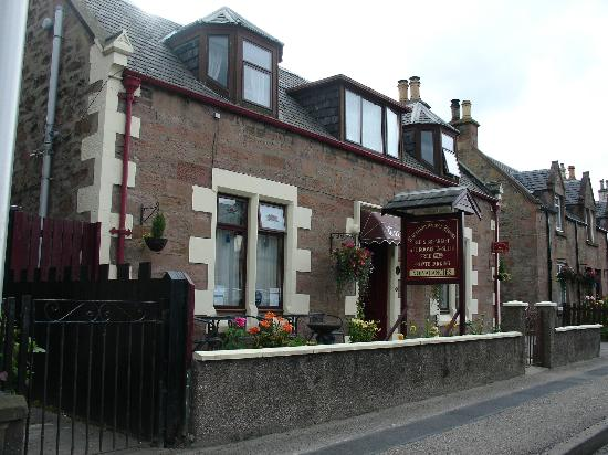 Torridon Guest House