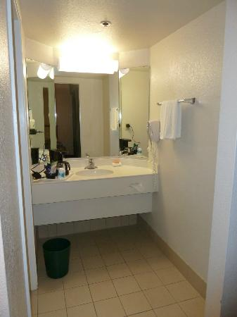 La Quinta Inn Bakersfield South照片