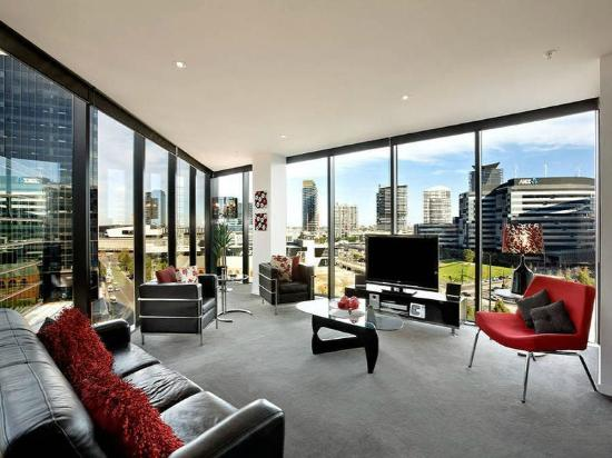 Photo of Docklands Executive Apartments Melbourne