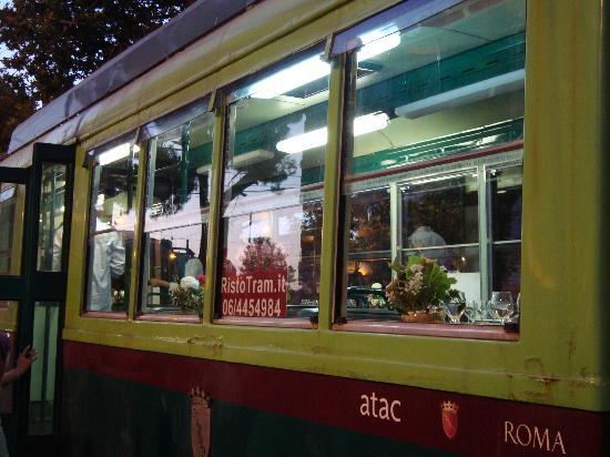 Ristotram rome restaurantbeoordelingen tripadvisor - Via di porta maggiore 51 roma ...