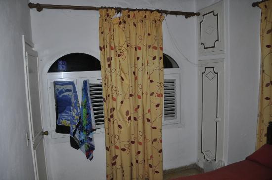 Hotel Horizontes Pullman: room