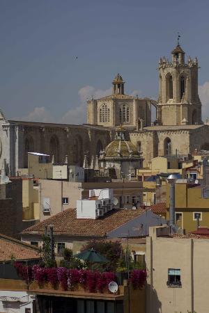 Catalunya Express : Tarragona old town - simply beautiful