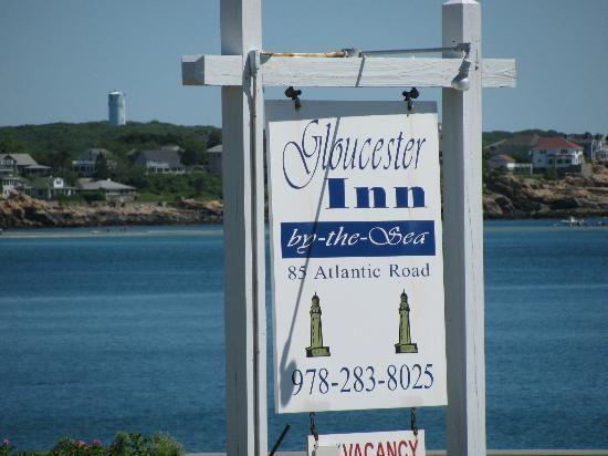 Gloucester Inn by the Sea: The Gloucester Inn