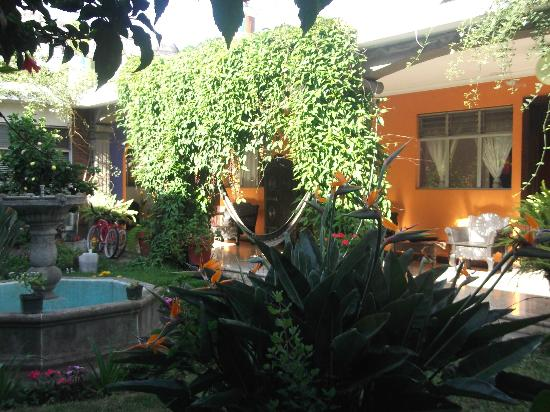 Photo of Black Cat Inn Antigua Guatemala