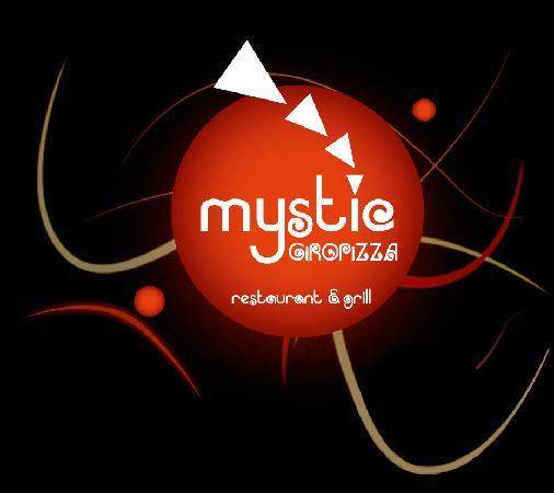 Mystic Giro Pizza: logo