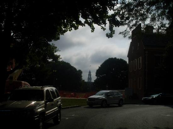 Old State House: Dover