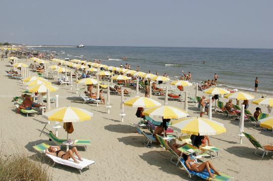 Hotel A Marina Romea