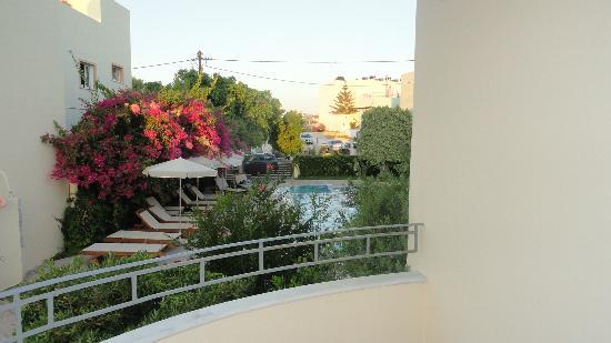 雅琴托斯飯店照片