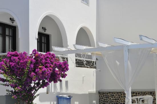 New Haroula Hotel: hotel