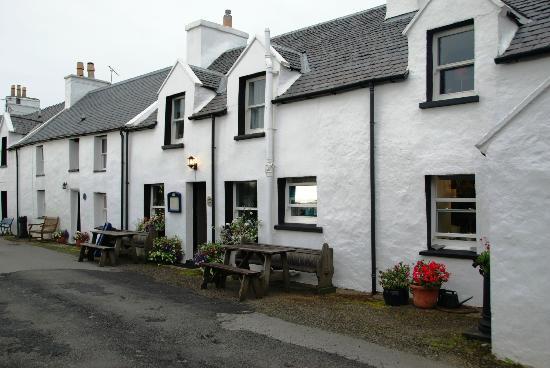Loch Bay Seafood Restaurant