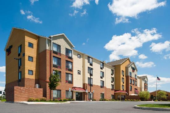 ‪‪TownePlace Suites Bethlehem Easton‬: Welcome to the TownePlace Suites by Marriott Bethlehem Easton‬