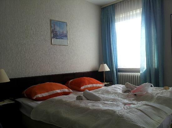 Hotel Zum Wattenmeer