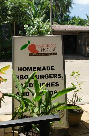 Mango Guesthouse + Villas: Mango House