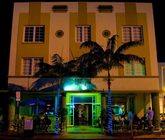 La Flora Updated 2018 Hotel Reviews Price Comparison Miami Beach Fl Tripadvisor