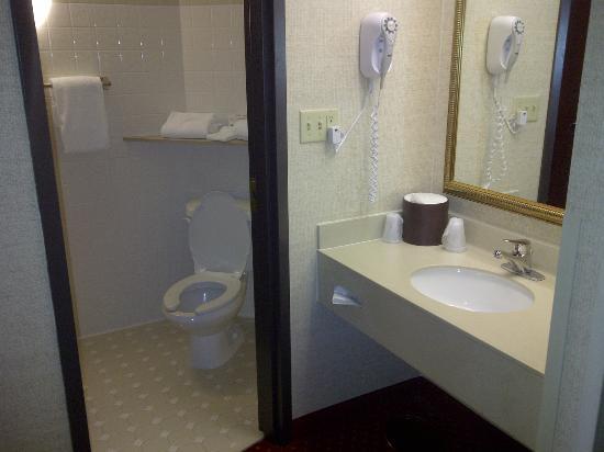 德魯里&夏洛特大學園區套房飯店照片