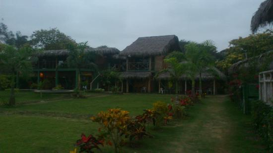Hostal Kundalini: Habitaciones