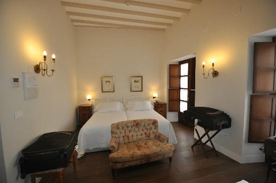 Hotel Amadeus: quarto