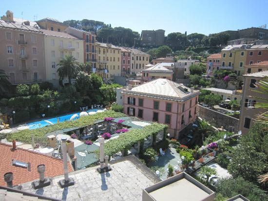 Hotel  Mari Sestri Levante