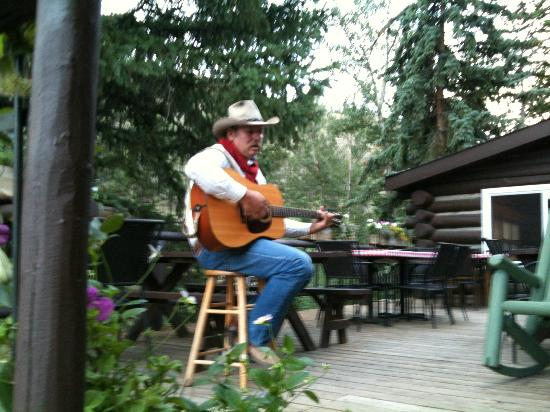 Rimrock Ranch: Cowboy Singer