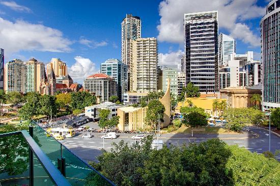 Photo of Quattro on Astor Apartments Brisbane