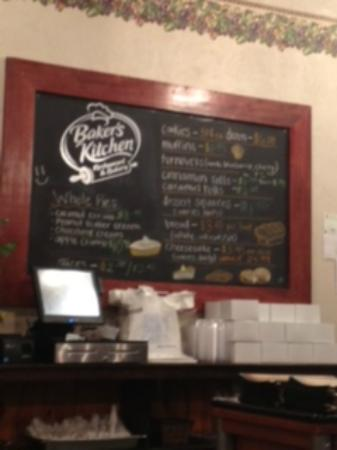 Bakers Kitchen : Baker's Kitchen