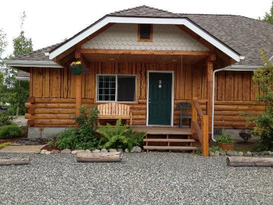 Denali Fireside Cabins & Suites: Denali Fireside Cabins