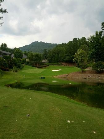 Kingwood Country Club & Resort: Kingwood #9