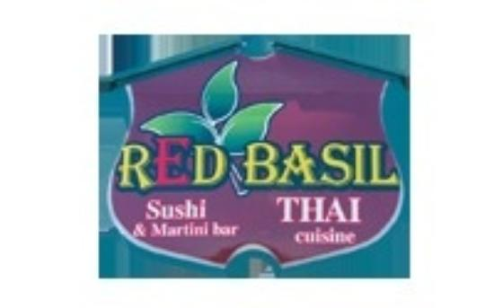 Red Basil Thai And Sushi